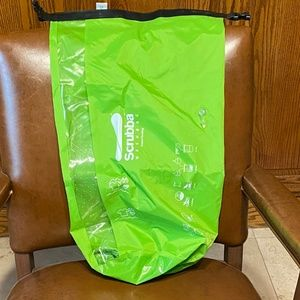Travelers/Hikers/Campers Laundry Bag by Scubba